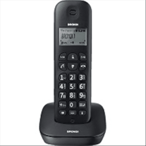 BRONDI GALA CORDLESS AMPIO DISPLAY BLACK