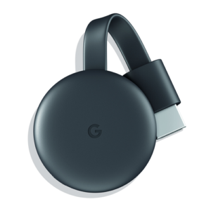 TIM GOOGLE NEW CHROMECAST PER ANDROID ED IOS