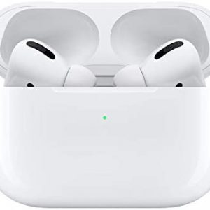Apple AirPods Pro  A: Elettronica