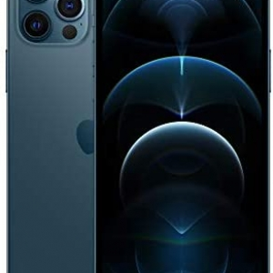 Apple iPhone 12 Pro (256GB) – blu Pacifico  A: Elettronica