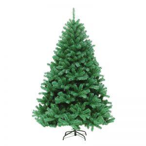 120/150/180/210CM crittografia decorazioni per alberi di natale artificiali decorazione per alberi di natale Mini albero verde albero di natale 90 Cm